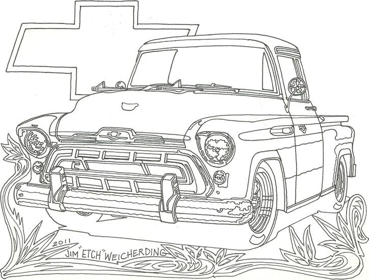 Car Coloring Pages coloringrocks