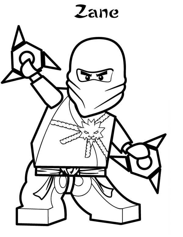 Ninjago coloring pages for Ninjago coloring pages lloyd