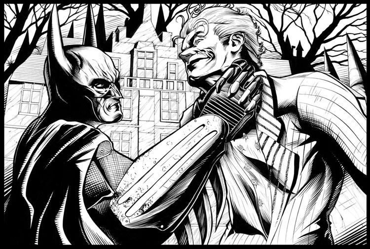 batman printables
