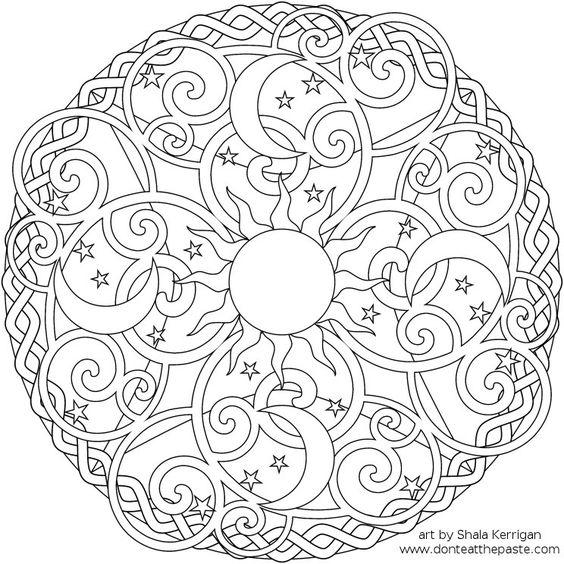mandala-coloring-pages-donteatthepaste1