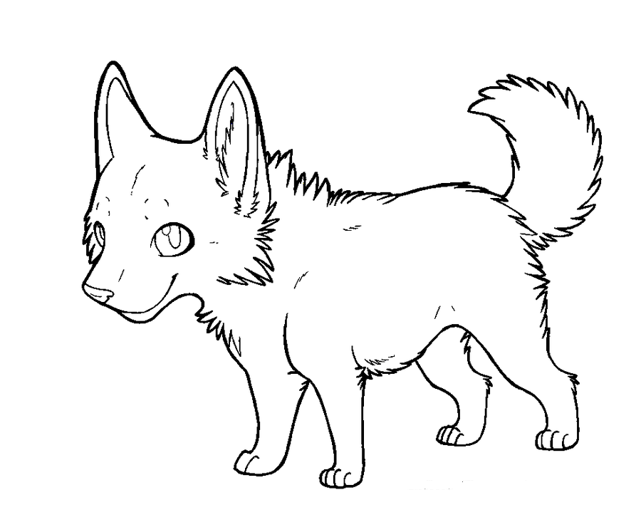 coloring pages wolf – timothyfregoso.club   747x900
