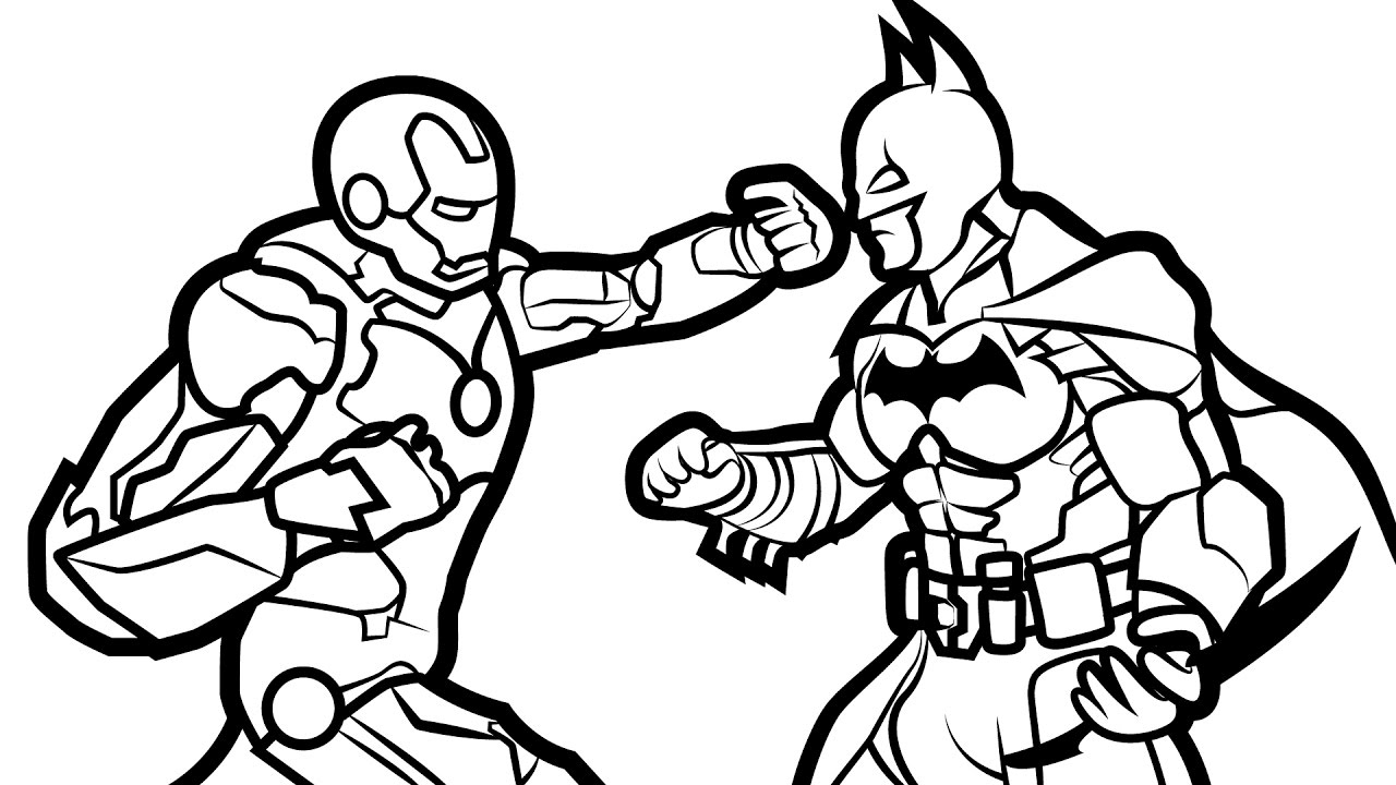 - Coloring Pages For Boys – Coloring.rocks!