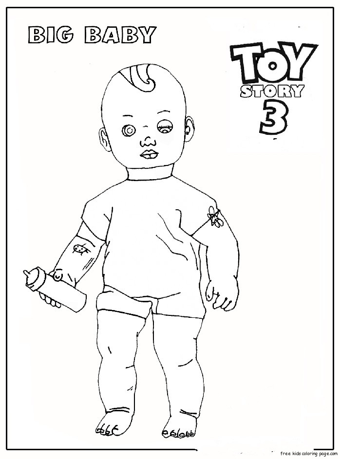 Toy Story Coloring Pages Coloring Rocks