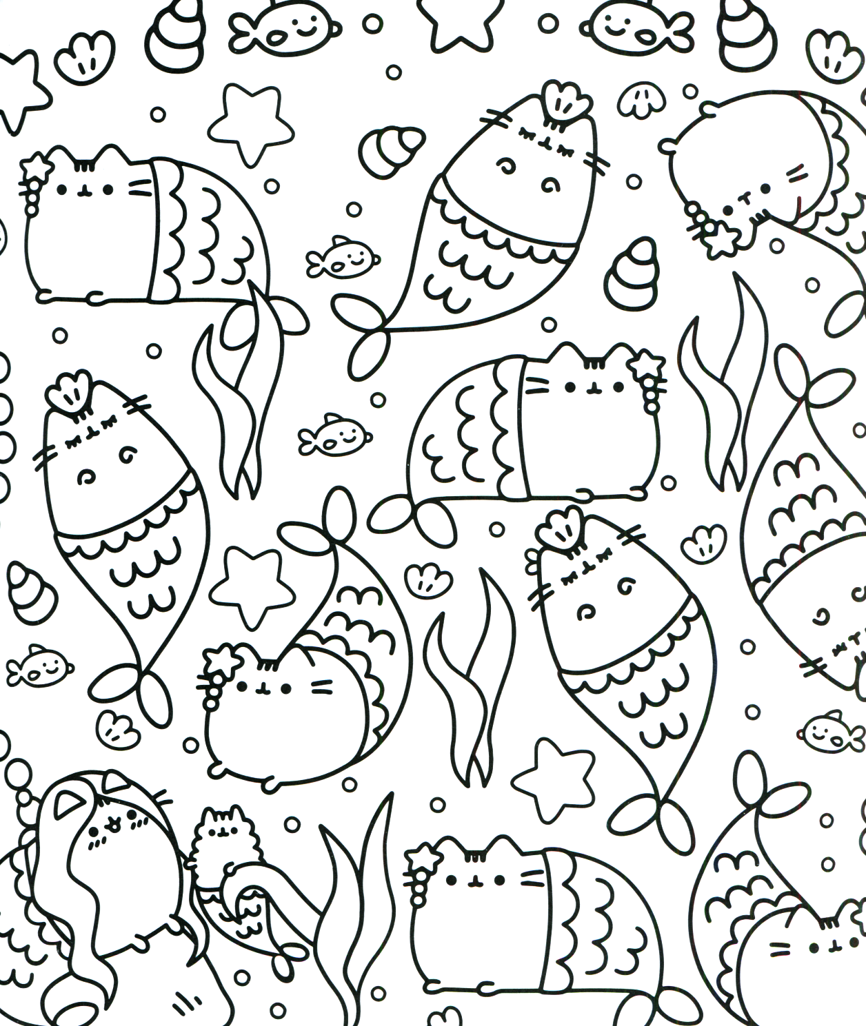 Kawaii Coloring Pages Coloring Rocks