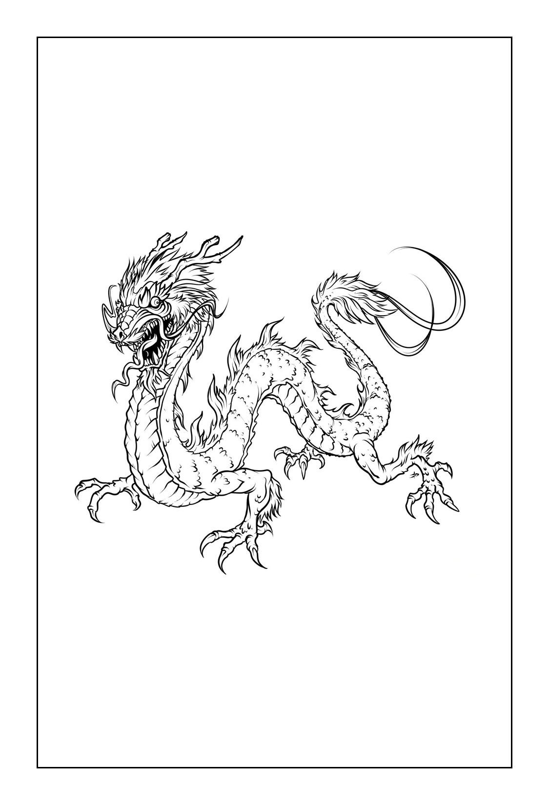 Cool Coloring Pages For Adults