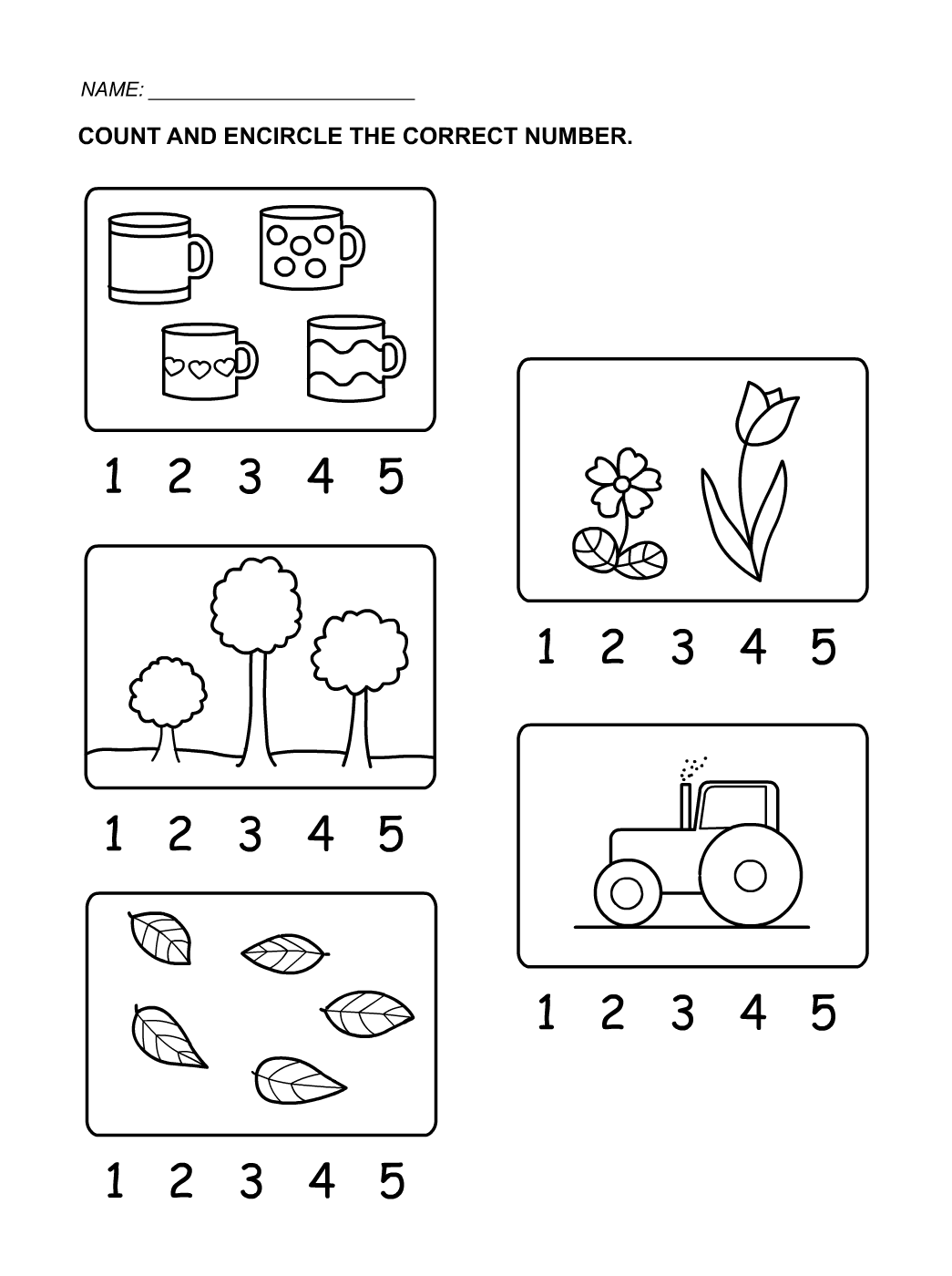 Coloring Pages Color By Number Simple Giraffe Page For ... | 1400x1045