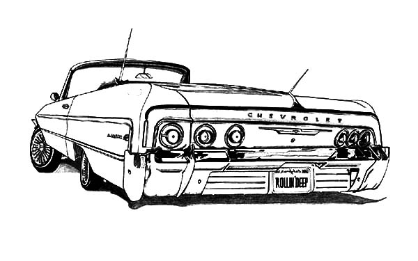 car coloring pages  u22c6 coloring rocks