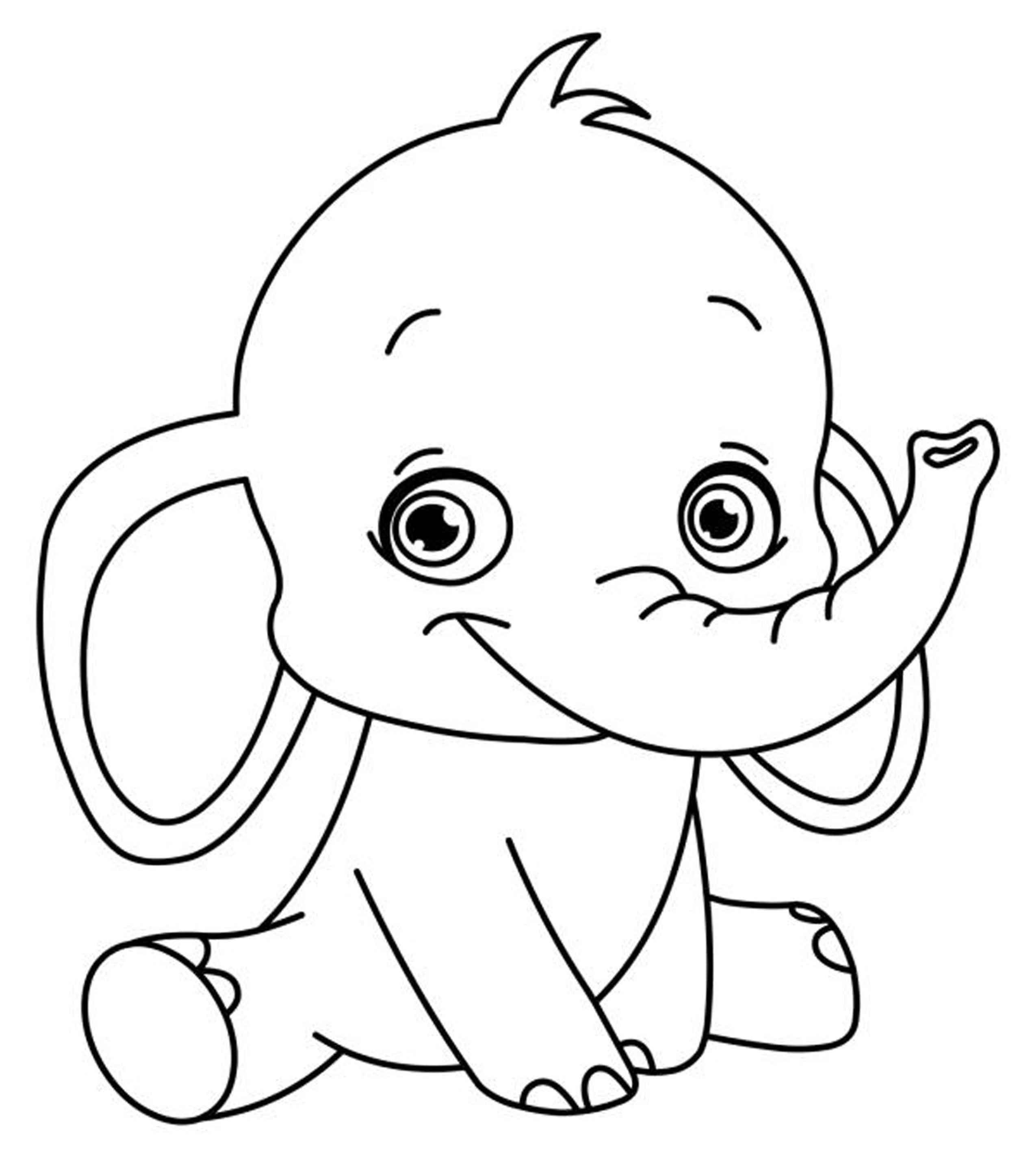- Coloring Images For Kids Haramiran
