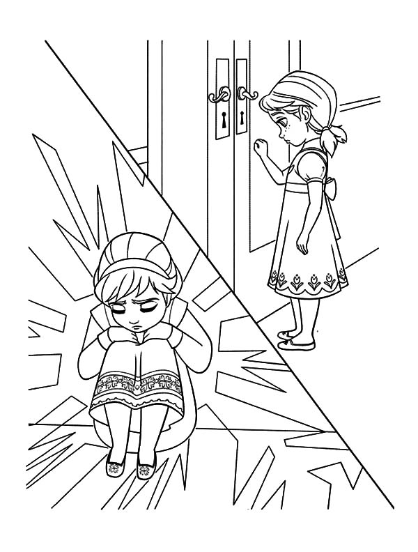 64 Elsa And Anna Coloring Pages Free Image Inspirations – azspring | 792x600