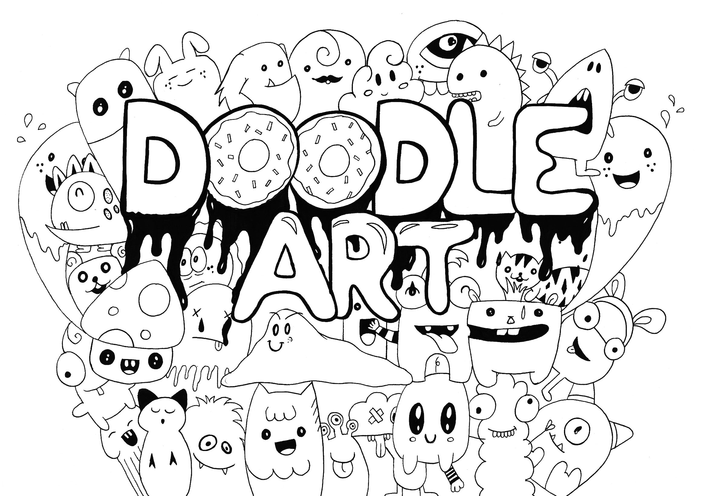Coloriage Hamster Kawaii.Kawaii Coloring Pages Coloring Rocks