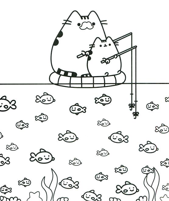 Kawaii Coloring Pages – Coloring.rocks!