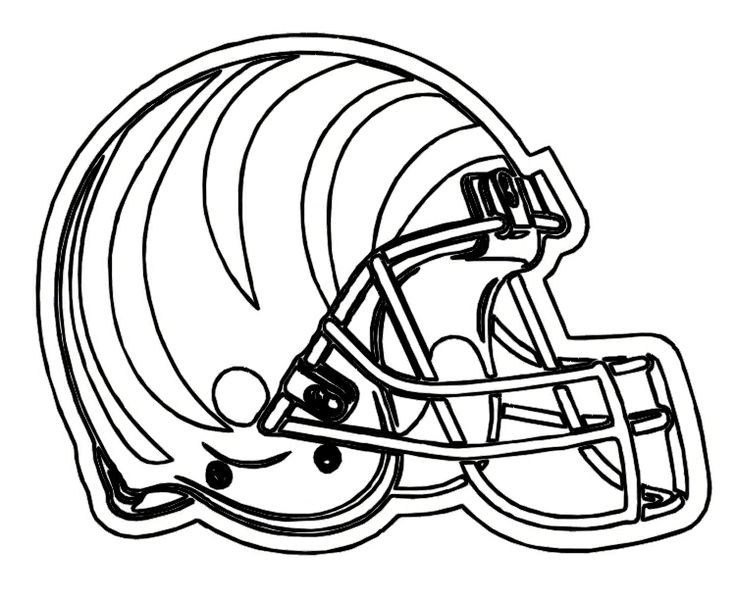 Tennessee Titans Football Helmet Coloring Pages - Get Coloring Pages | 600x736