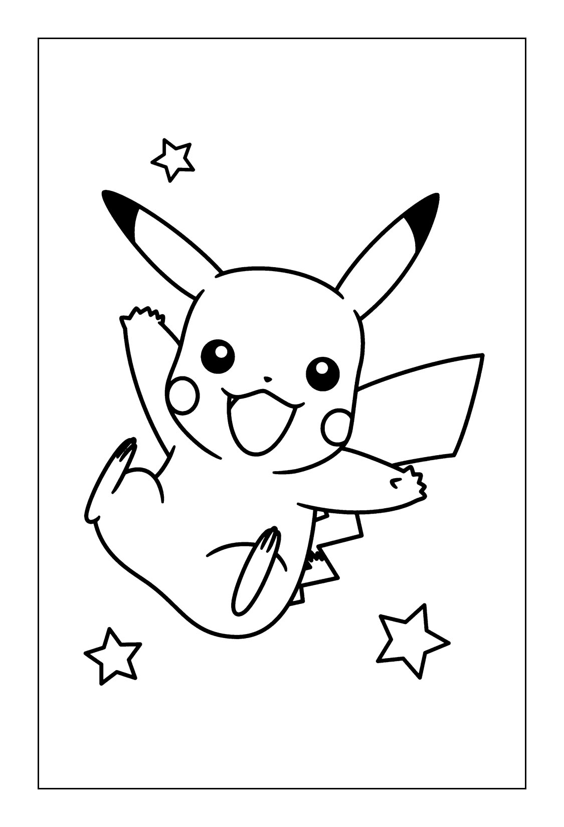 free m&m coloring pages | Pikachu Coloring Pages – coloring.rocks!