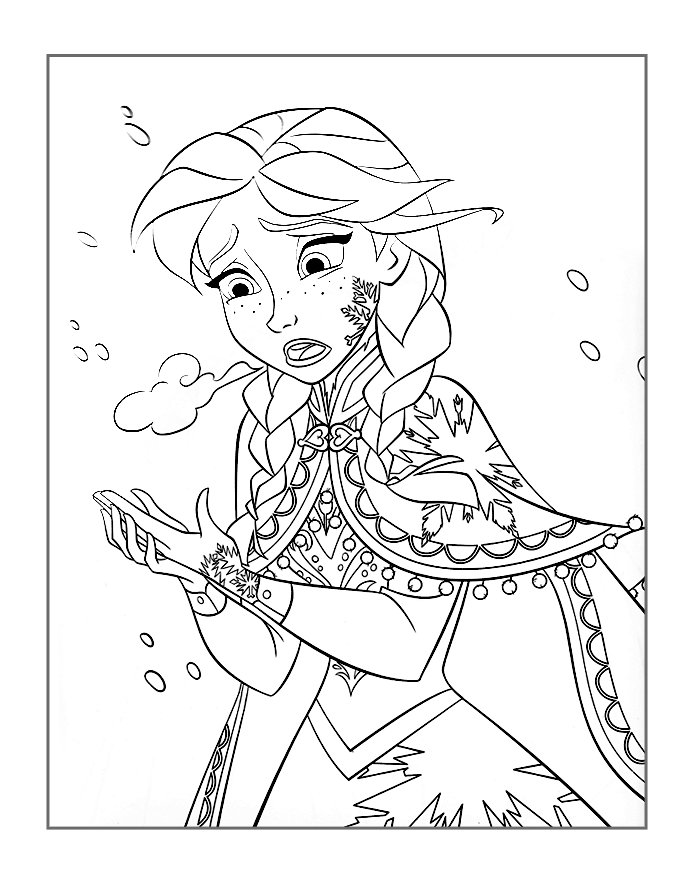 frozen-coloring-page-anna-freezing