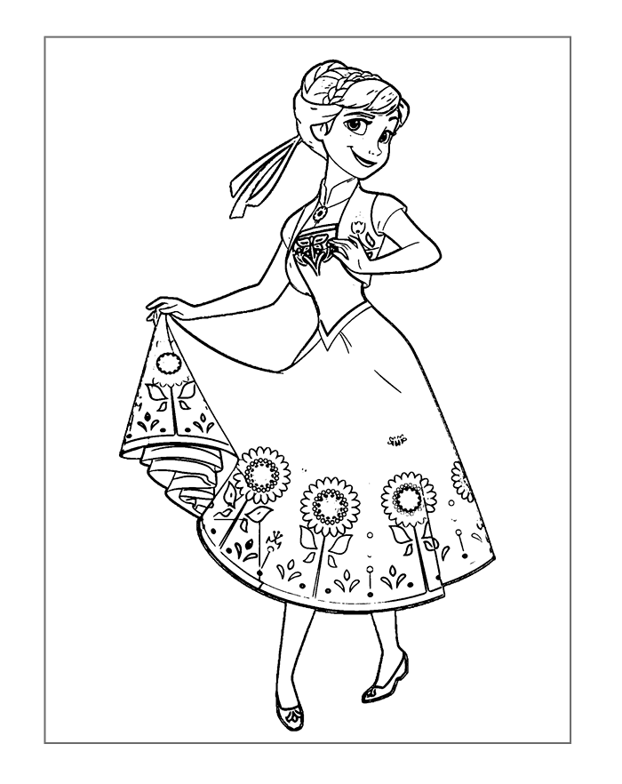 frozen-coloring-page-image
