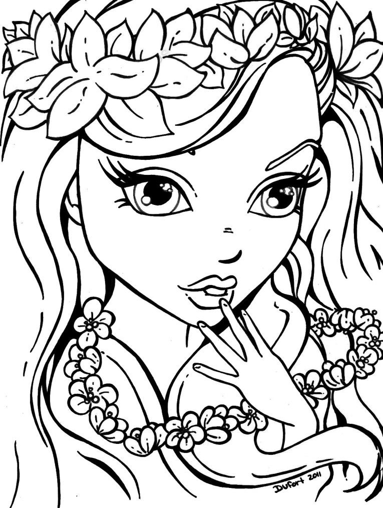 Coloring Pages for Teens – coloring.rocks! | 1014x765