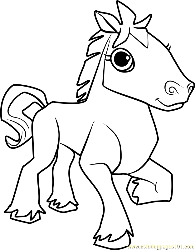 Animal Jam Coloring Pages Coloring Rocks