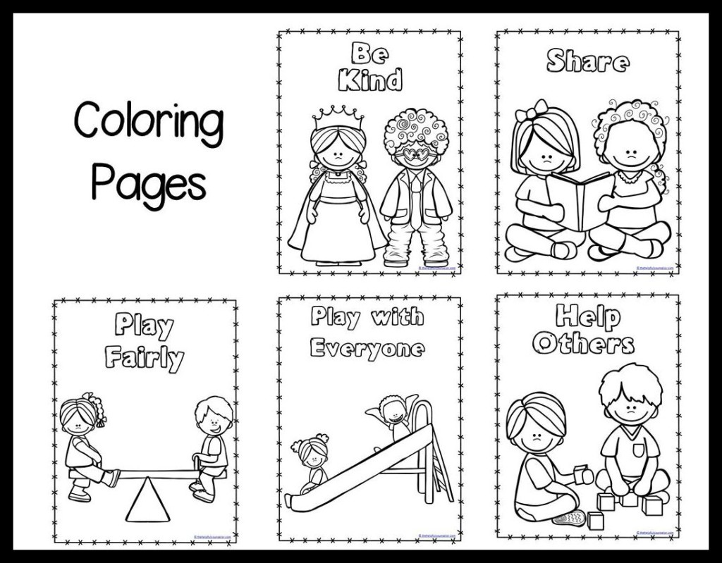 be kind preschool coloring pages coloring rocks be kind preschool coloring pages