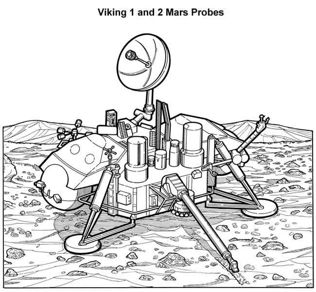 Solar System Coloring Pages ⋆ Coloring Rocks