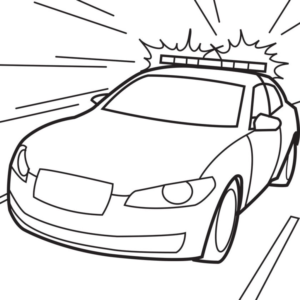 Car Coloring Pages – coloring.rocks!