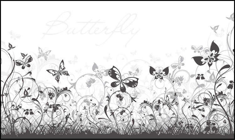 Printable Butterfly Images