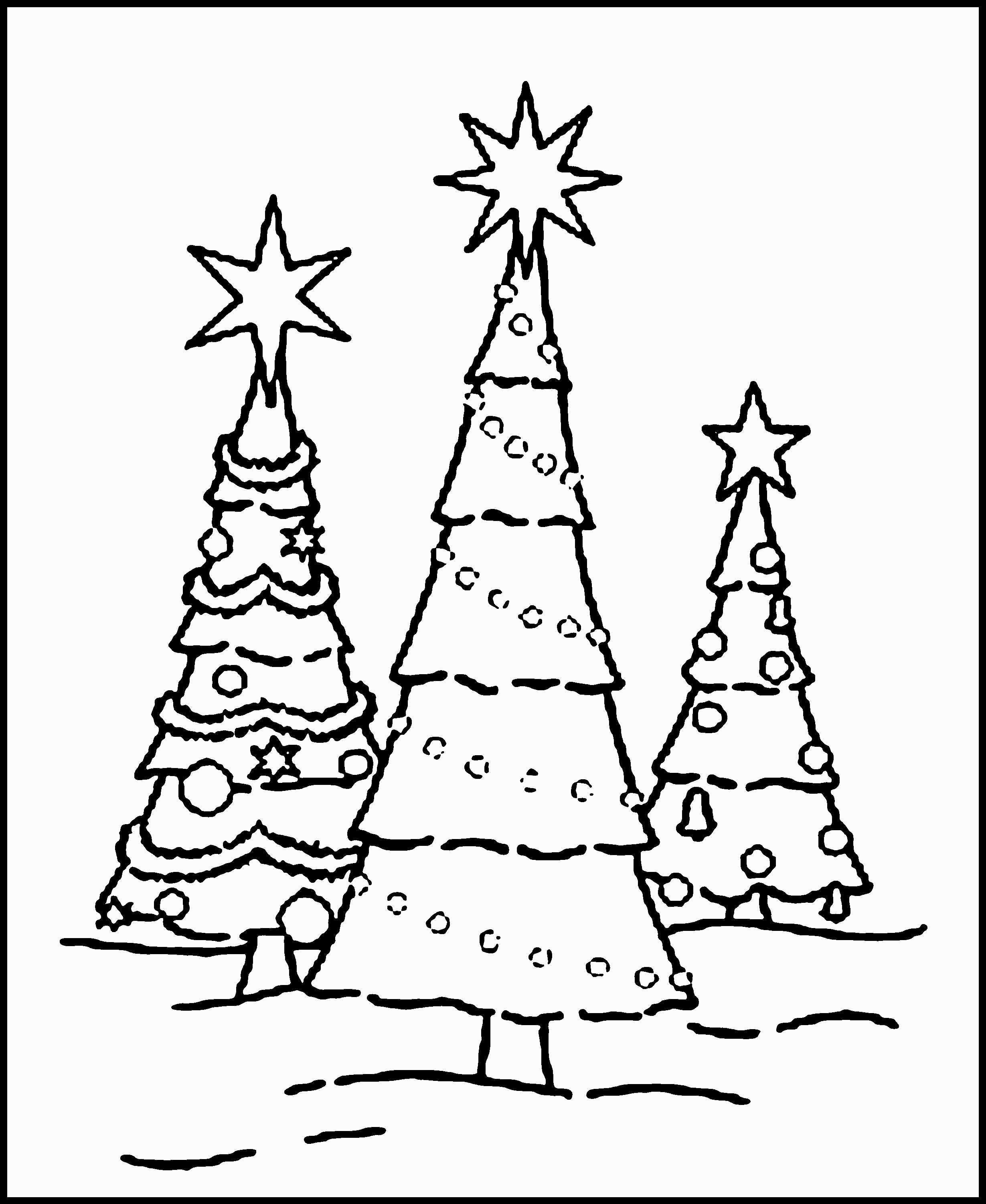 graphic about Printable Christmas Tree Pictures named Xmas Tree Coloring Web pages coloring.rocks!