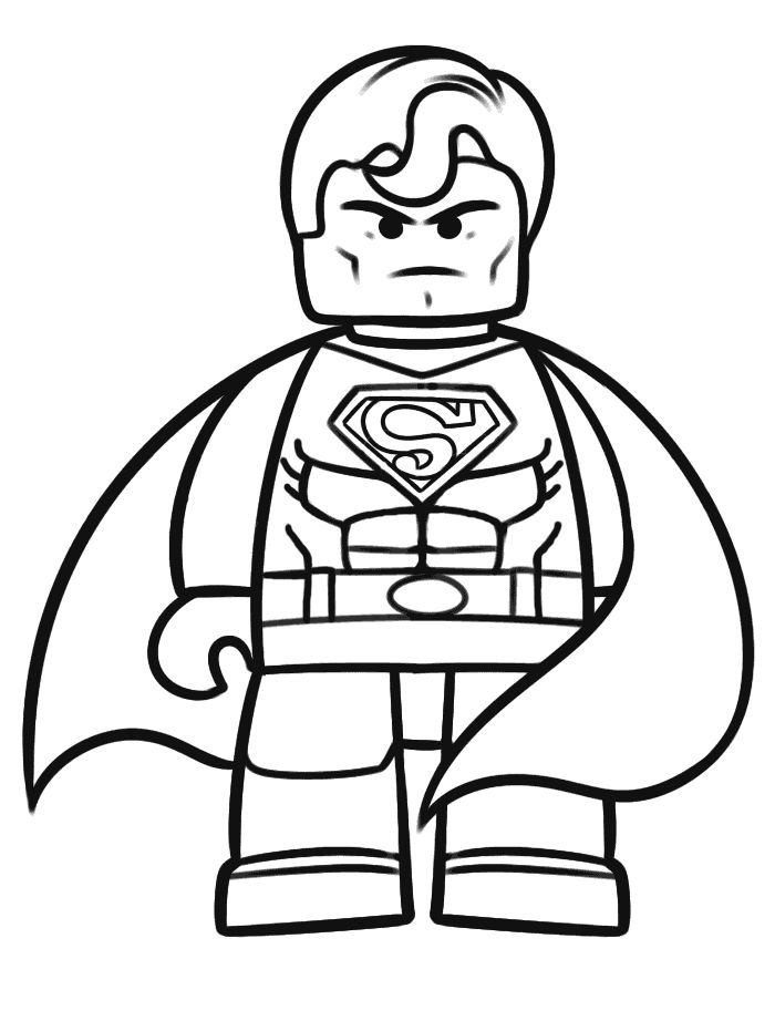 Lego Coloring Pages Coloring Rocks
